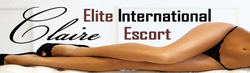 Elite international escort