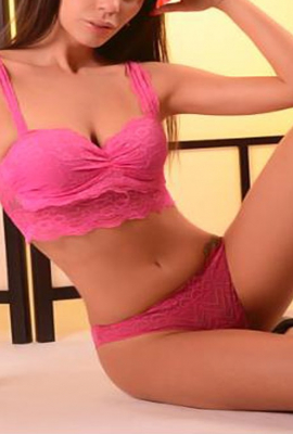 Escorts Carolina Marbella