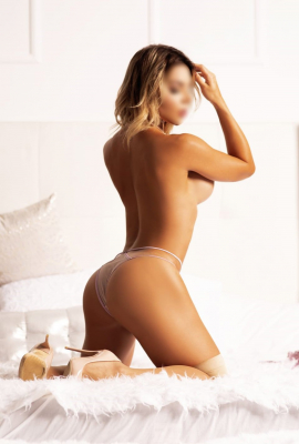 Escorts Sweet Suzy Marbella