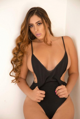 Escorts Salome Marbella